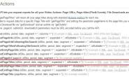 piwik API的初级使用