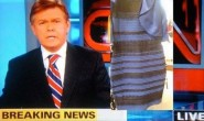 一条让全世界都热议的裙子到底是怎么回事