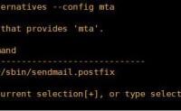 在vps上搭建邮件服务器(Postfix+Dovecot)