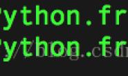 mac 下随意切换python版本