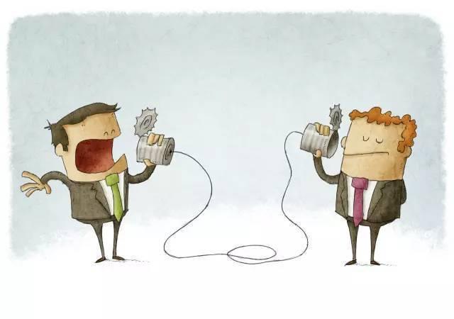 为什么领导说话总是那么抽象?
